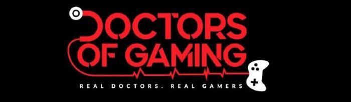 Doctors of Gaming